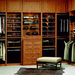 What Is A California Closet System