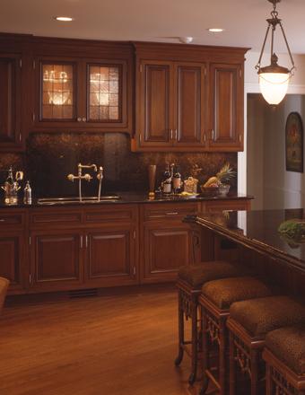 Kitchen Lighting - Basic kitchen lighting