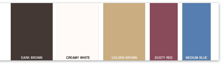 What Is A Color Scheme tudor color scheme